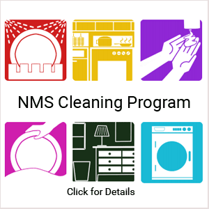 NMS Canada Cleaning Products Winnipeg